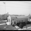 Vine Street School, Los Angeles, CA, 1928