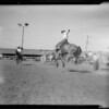 Rodeo at Breakfast Club, Southern California, 1934