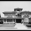 Home, 1138 South Lake Street, Los Angeles, CA, 1925