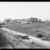 South Muirfield Road & Wilshire Boulevard, Los Angeles, CA, 1925