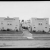1100 block of South Bronson Avenue, Los Angeles, CA, 1924