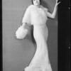 Portraits, Miss Seabury, Southern California, 1933