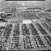 Aerial photographs of Simi Valley, CA, 1964