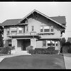 2 story home, 534 South Oxford Avenue, Los Angeles, CA, 1926