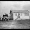 Sunshine Acres, Southern California, 1927