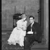"Vine Street theater--""Wild Westcotts"", Los Angeles, CA, 1927"