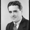 Portrait of Mr. Fielding, Southern California, 1932