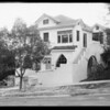 Houses, Mission Lime Products Co., Southern California, 1932