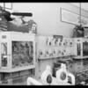 Chaffees Market--South Los Robles Avenue & East Colorado Boulevard, Pasadena, CA, 1925