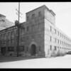 Buildings, 1308 Factory Place, Los Angeles, CA, 1933