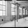 Steam installation, County Hospital, Los Angeles, CA, 1932
