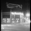 Pierpont Bay sign, Los Angeles, CA, 1926