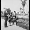 Breakfast Club, Walter H. Leimert, Southern California, 1929