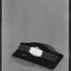 Xmas roto number, Bullock's, Southern California, 1933