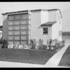 Leimert Park model home, Los Angeles, CA, 1928