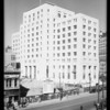 State Building, Los Angeles, CA, 1932