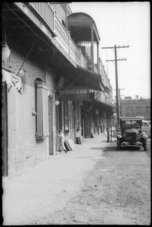 Old Chinatown, Los Angeles, CA, [s.d.]