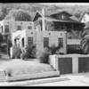 Duplex, 314 Mount Washington Drive, Los Angeles, CA, 1928