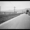 Intersection of North Buena Vista Street and West Verdugo Avenue, Burbank, CA, [s.d.]
