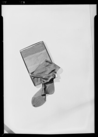 Christmas Roto book, Southern California, 1933