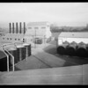 New plant, Culver City, CA, 1933