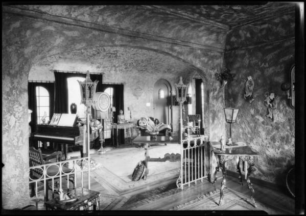 Apartment at 3218 Hamilton Way, Los Angeles, CA, 1925