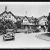 Hotel exterior, Del Mar, CA, 1927