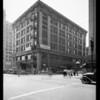 N.B. Blackstone building, Los Angeles, CA, 1931