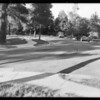 Intersection of Finley Avenue & North Edgemont Street, Los Angeles, CA, 1932