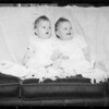 Mrs. Alnutt's twins, Southern California, 1934