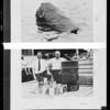 Magazine photographs, Southern California, 1932