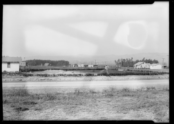 Sunshine Acres, Southern California, 1927