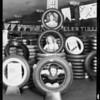 New store publicity, West Pico Boulevard & South Figueroa Street, Los Angeles, CA, 1934