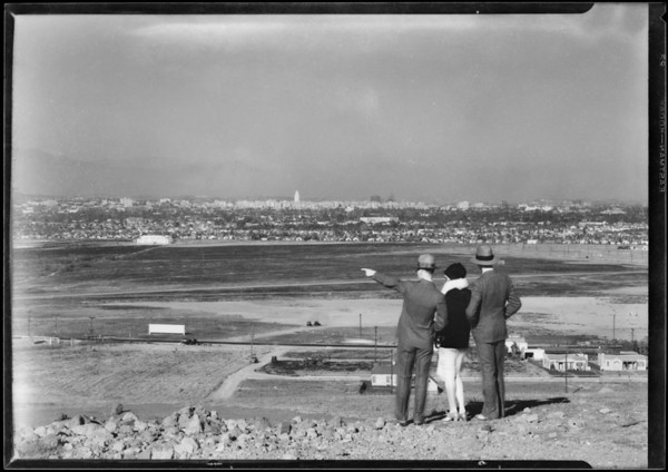 View Heights, Los Angeles, CA, 1927