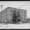 Barbara Worth Apartments - Glendale, CA, 1926