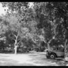 Glen Oaks, Southern California, 1927
