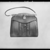 Ladies' purses, Southern California, 1932