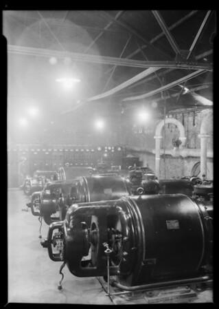 Saginaw and Manistee Lumber Company, Williams, AZ, 1932