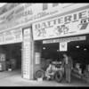 Store - 1553 North Cahuenga Boulevard, Los Angeles, CA, 1934
