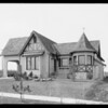 Beverly Hills Heights, Southern California, 1926