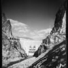 Horse Mesa Dam, Tonto National Forest, AZ, 1932