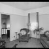 Hotel Glendale rooms, Glendale, CA, 1925