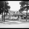 Home - 1055 West 45th Street, Los Angeles, CA, 1925