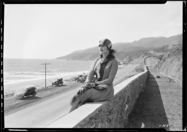 Beverly Pacific Tract, Southern California, 1926