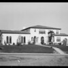 134 North Woodburn Avenue, Highland Hills, Los Angeles, CA, 1927