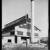 Smokestack, Environment, Southern California, 1926