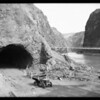 Boulder Dam [Hoover Dam], NV, 1932
