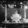 Home furnishings, Los Angeles, CA, 1925