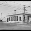 Pacific Southwest Bank, Southern California, 1925