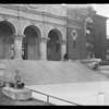 Exposition Park-art museum, 900 Exposition Boulevard, Los Angeles, CA, 1924